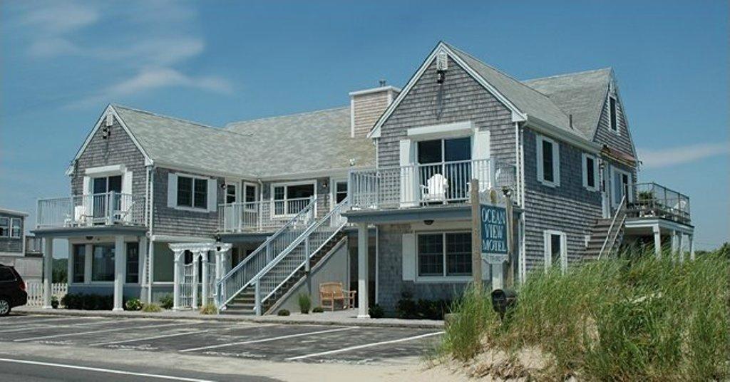 Ocean View Motel