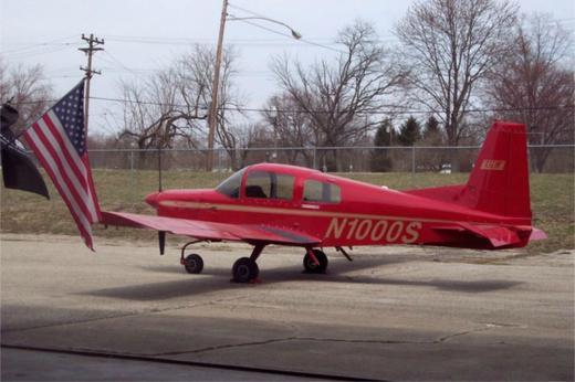 Butler County Warbirds Inc.