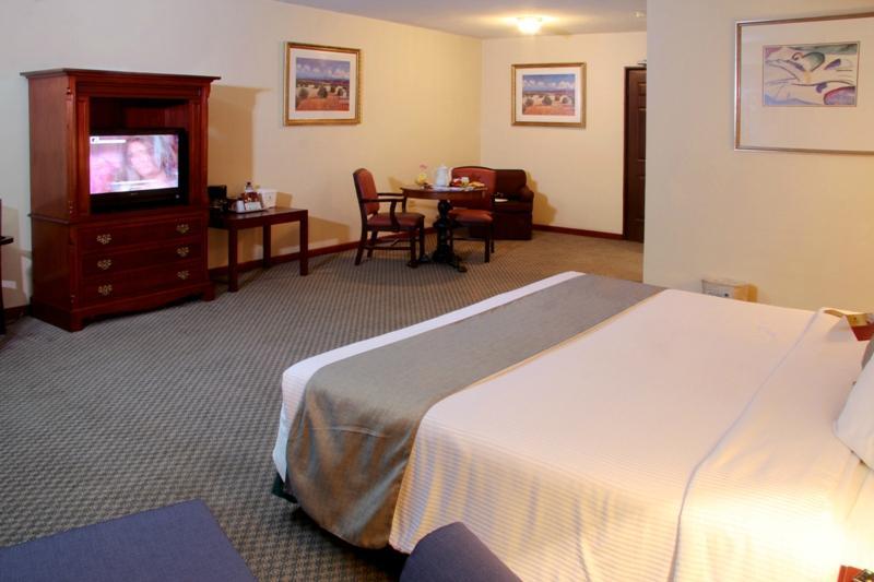 Quality Inn & Suites Saltillo Eurotel