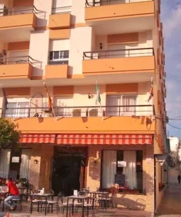 Hotel Ciudad de Estepona