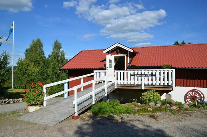 Alvbacken Bed & Breakfast