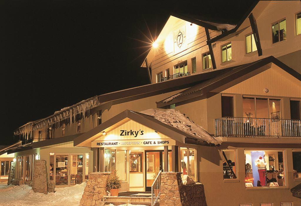 Zirky's