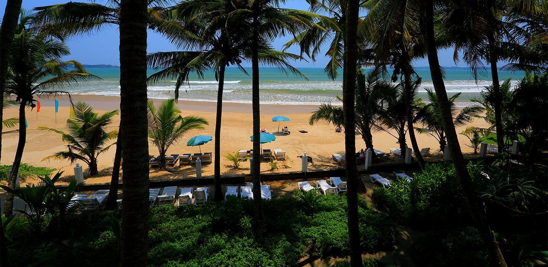 Jagabay Resort