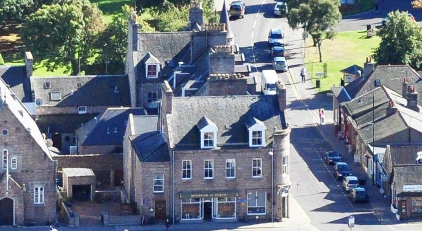The Gordon Guest House