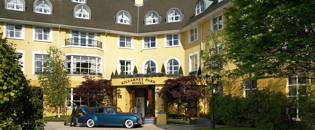 基拉尼公园酒店