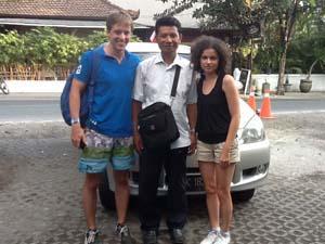 Pepe Bali Tour