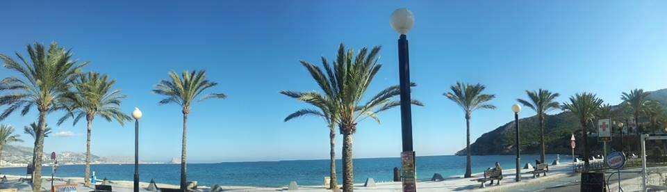 El Racó Playa