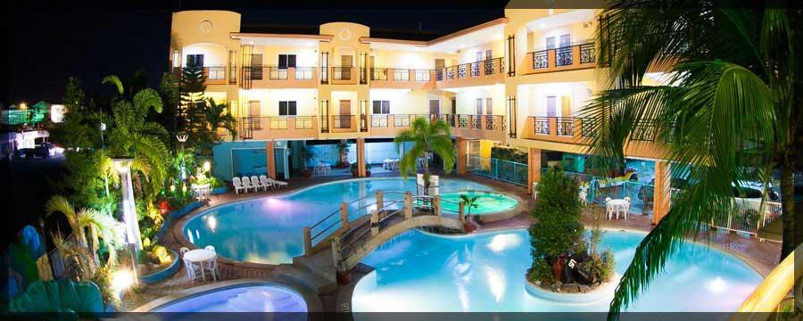 賽歐拉貝歐格蘭德休閒酒店