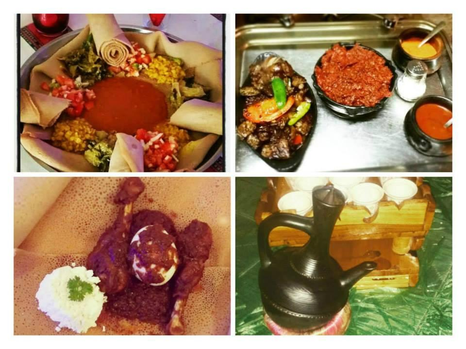 Abyssinia ethiopian restaurant london omd men om for Abyssinia ethiopian cuisine