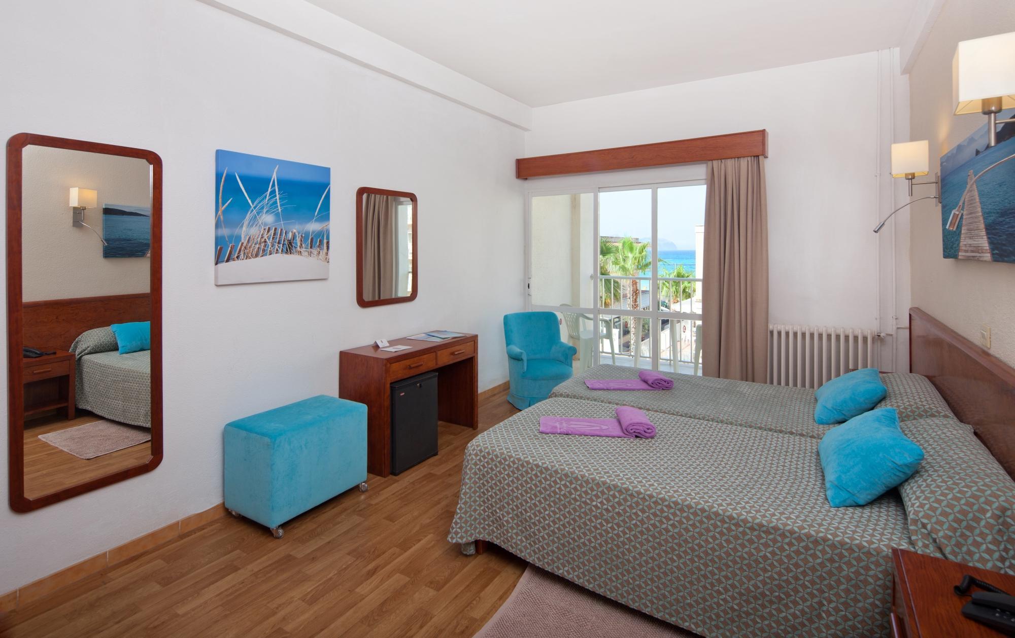 Hotel JS Sol de Ca'n Picafort