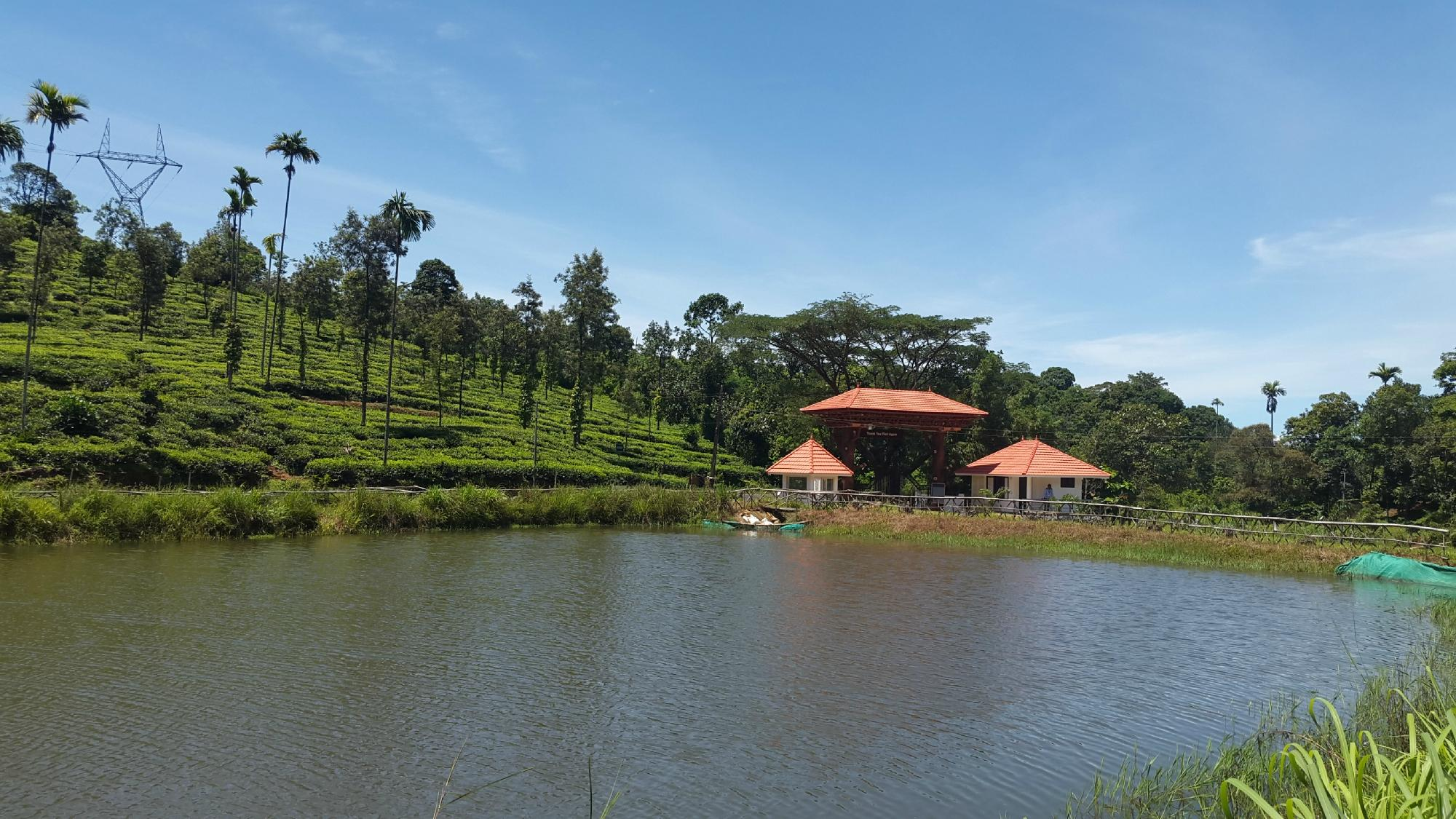 Green Berg Holiday Resorts
