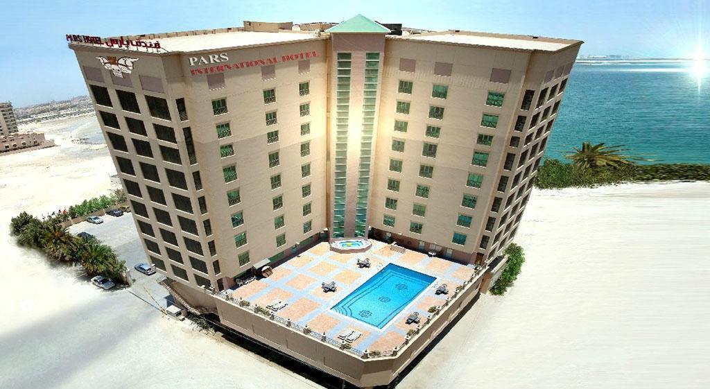 파스 국제 호텔