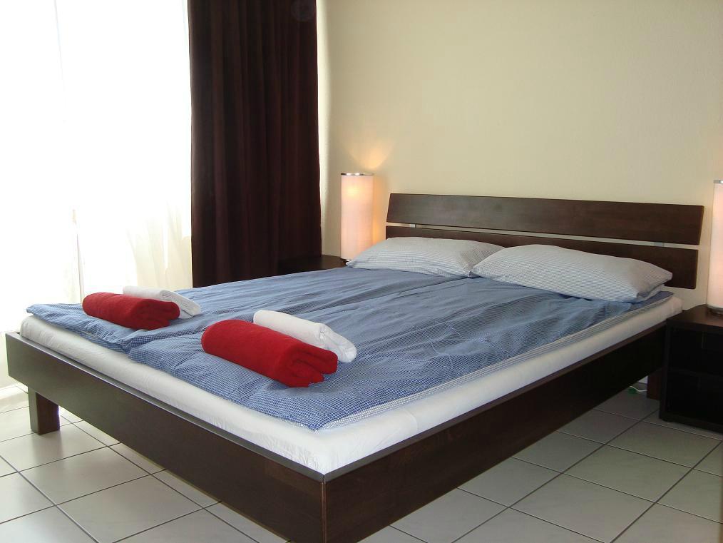 Bermuda Triangle Bed & Breakfast