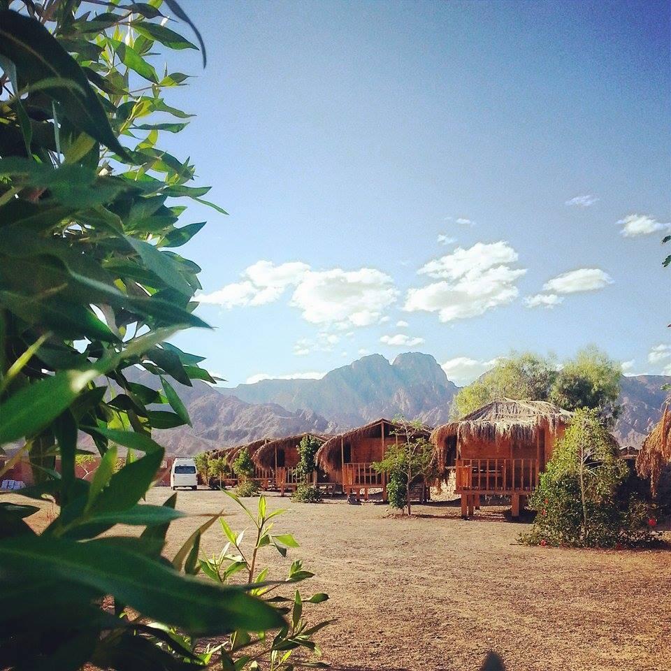 Feriencamp Meditation Village
