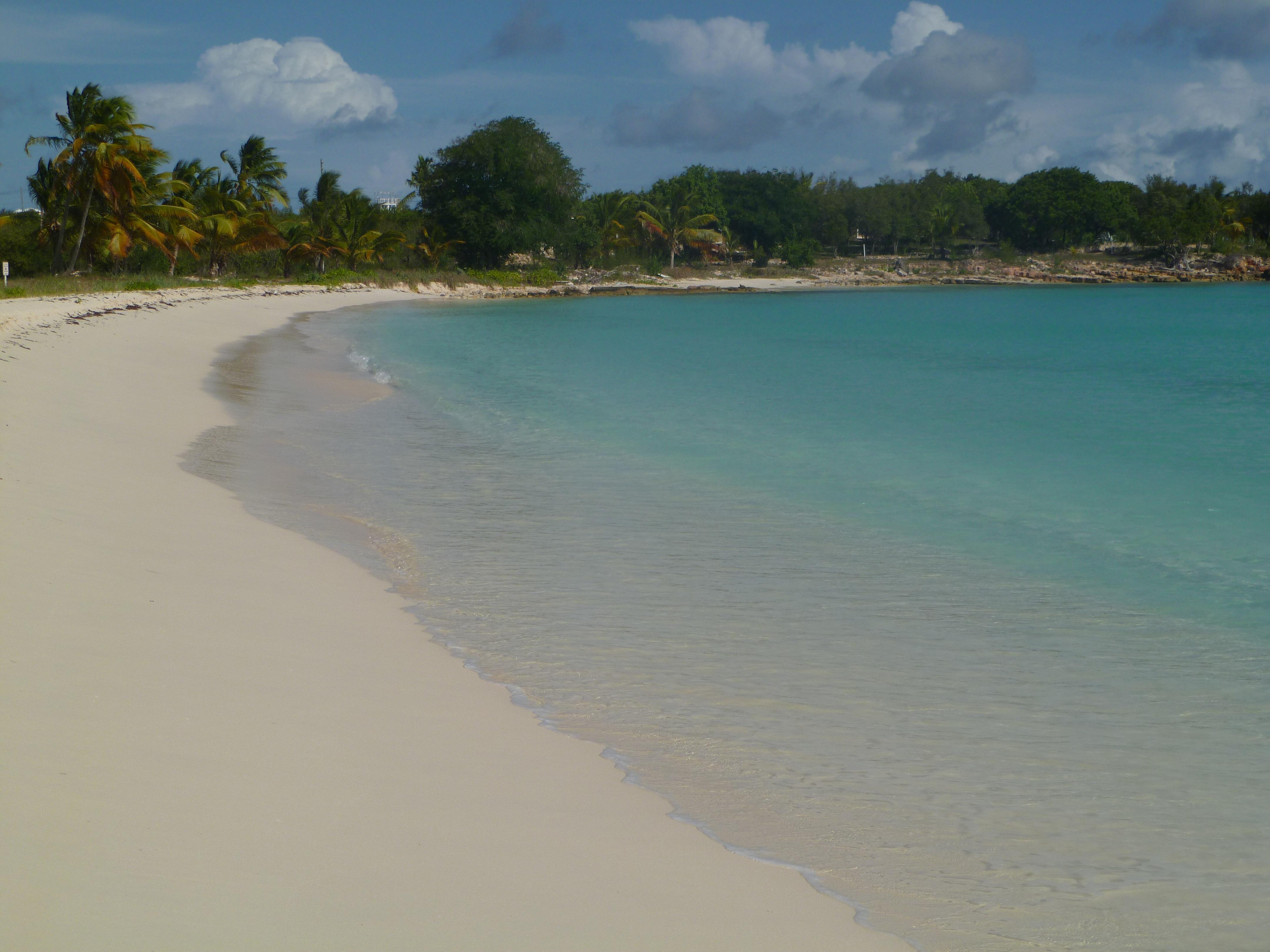 Amazing Anguilla!!! Best beaches ;)