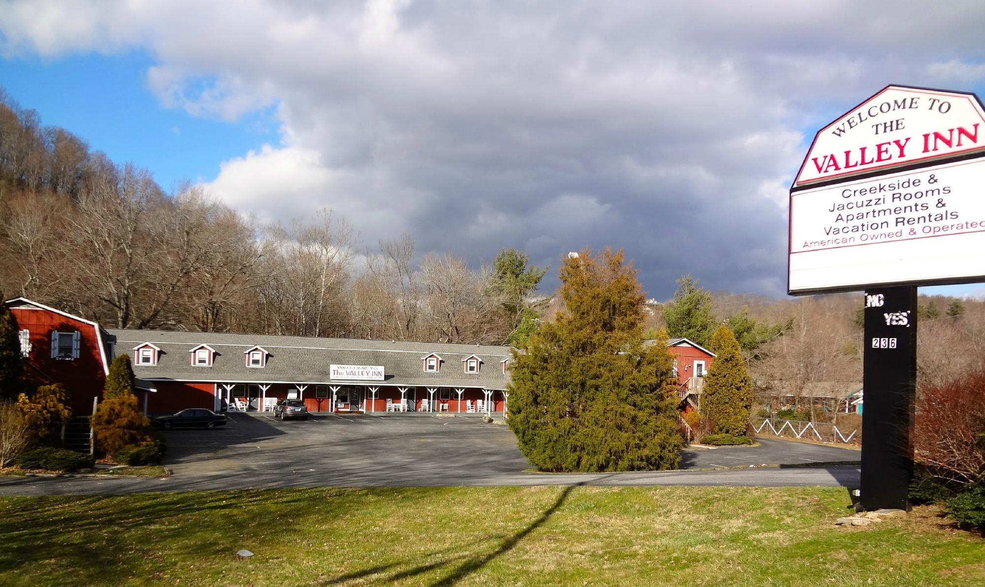 The Valley Inn