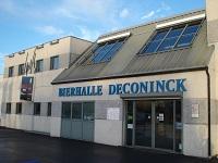 Bierhalle Deconinck