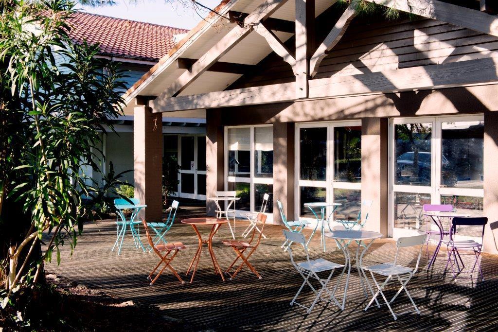 基里亞德達克斯聖保羅達克斯酒店