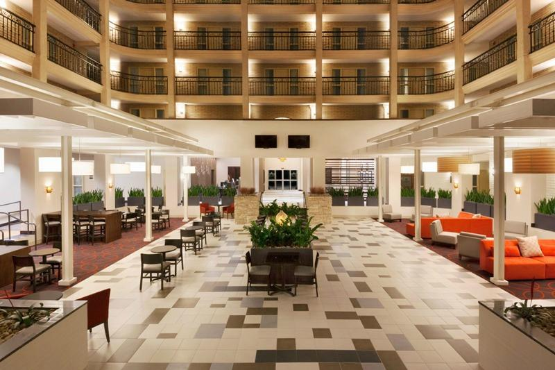 Embassy Suites by Hilton Baton Rouge