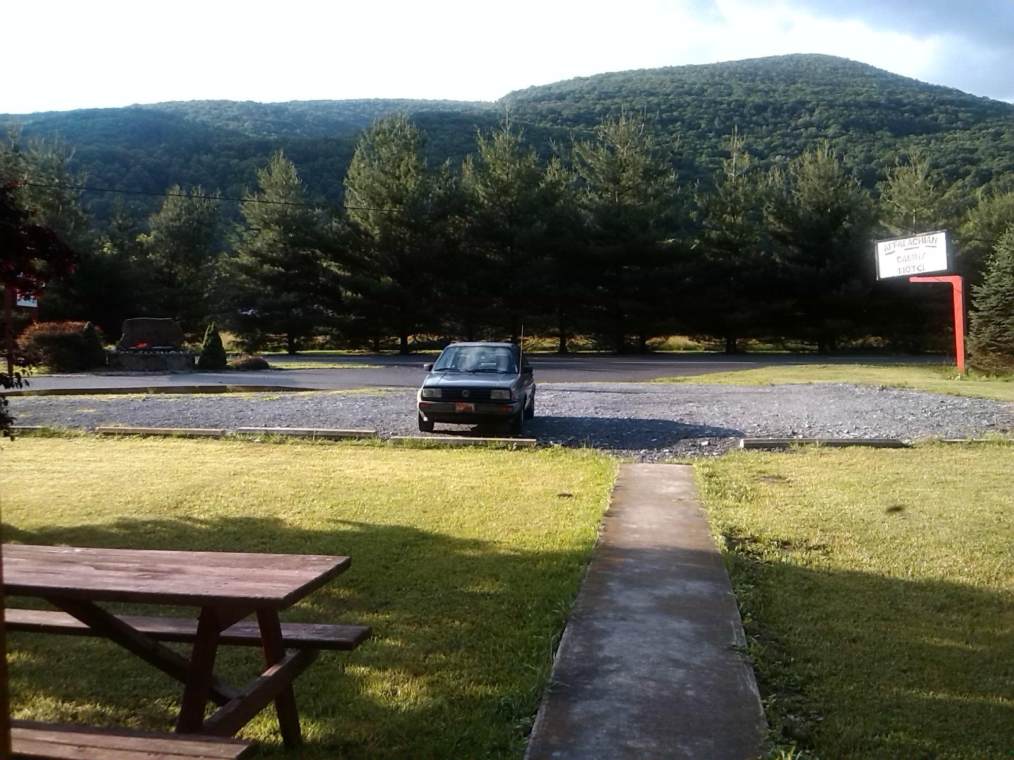 Appalachian Cabins