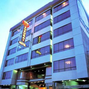 Hotel Kokusai Bolivia