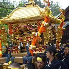 Umamioka Watamuki Shrine