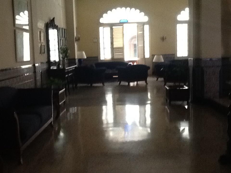 Hotel Mercure Sevilla Havane