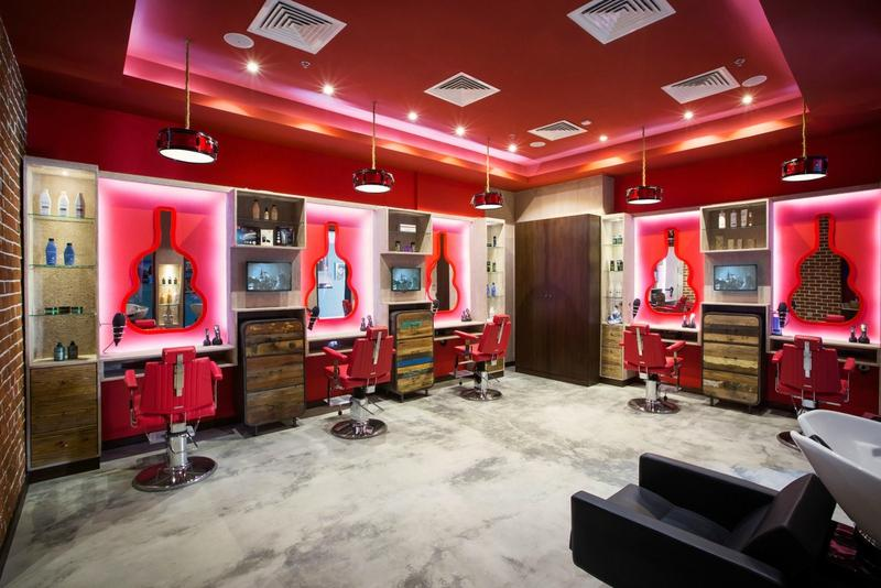 Jazz lounge spa dubai f renade arabemiraten omd men for 7 shades salon dubai
