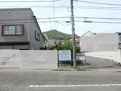 Ishikawa Takuboku Kyojuchi-Ato