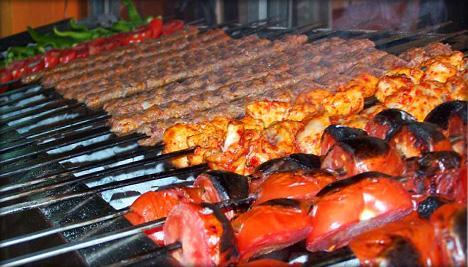Sultanahmet Buhara Kebab House