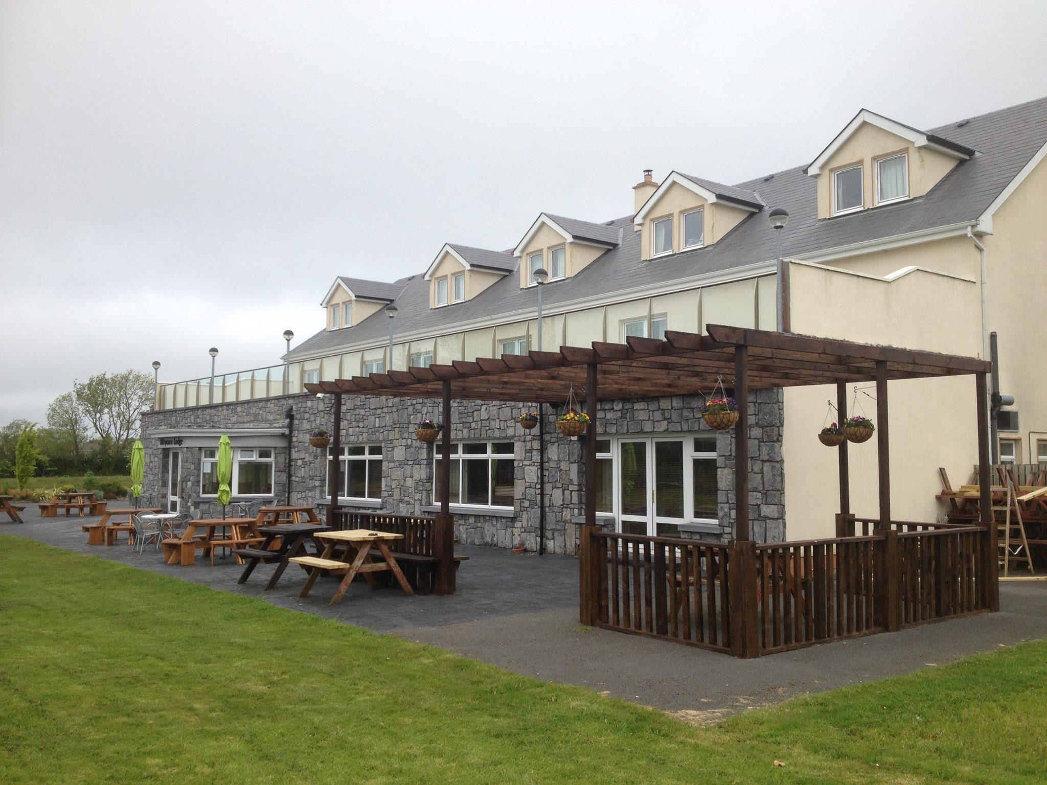 Moycarn Lodge