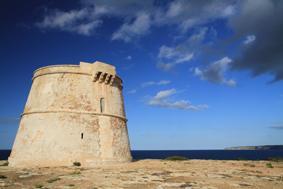 Torre de sa Punta Prima