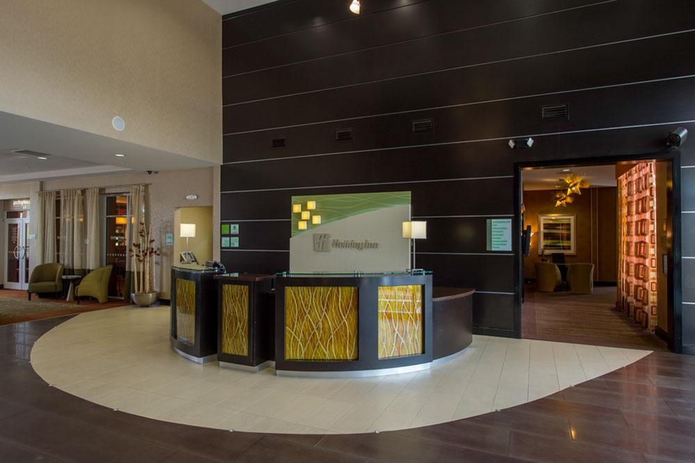Holiday Inn Hotel-Houston Westchase