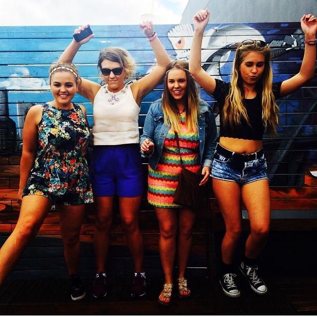 Funk House Backpackers Hostel Sydney