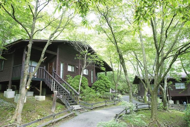 Cottage Swiss Village