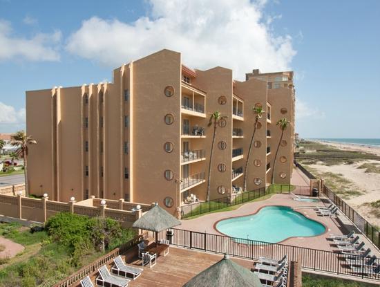 Suntide II Resort Condominiums