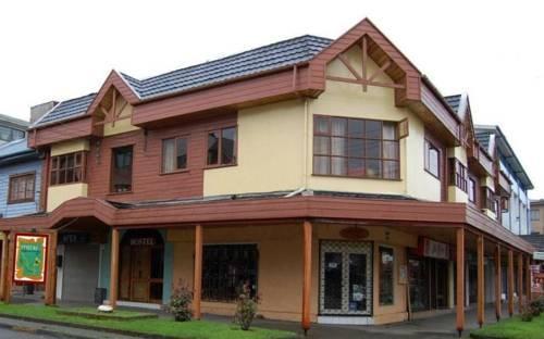 Hotel Boutique Puerto Varas