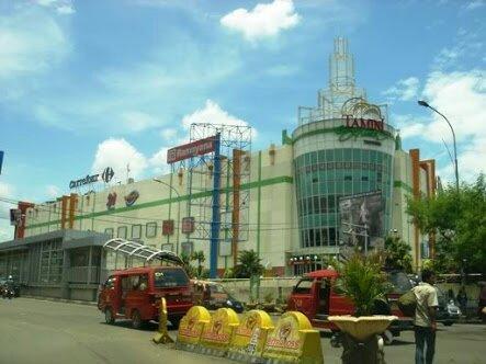 Tamini Square