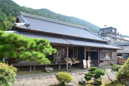 Old house of Hanpei Tsuzuki