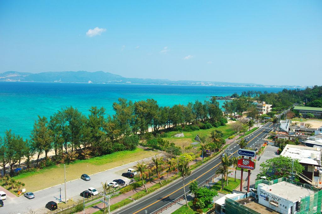 沖縄サンコースト ホテル
