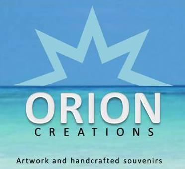 ‪Orion Creations handmade in T.C.I located at Serene By Mel‬