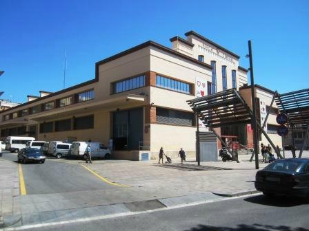 Mercat Central de Reus