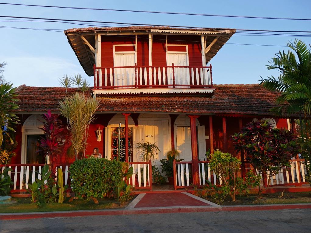 Casas Zunilda y Raya