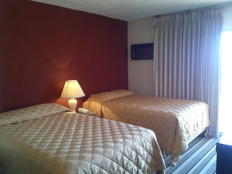 코스타 바자 콘도 호텔