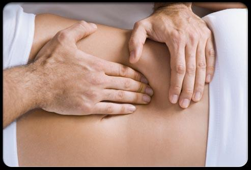 Scarborough Clinic of Massage Therapy