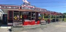 Charlotte's Legendary Lobster Pound