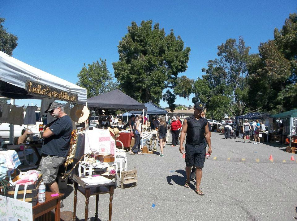 Vacaville Vintage Market (CA): Top Tips Before You Go ...