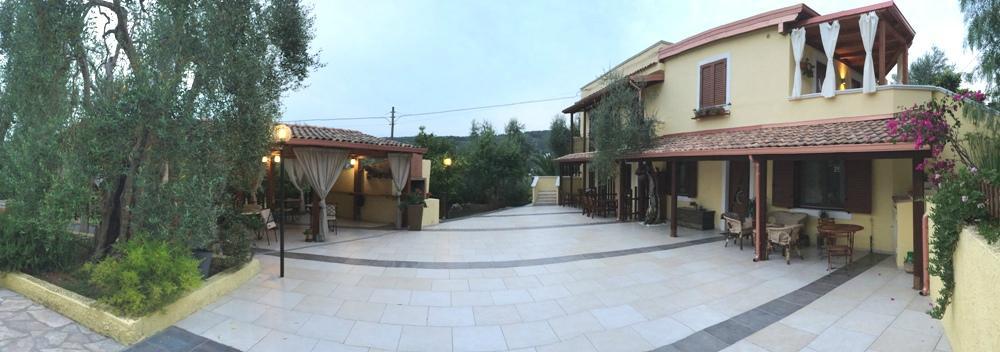 Villa La Vigna