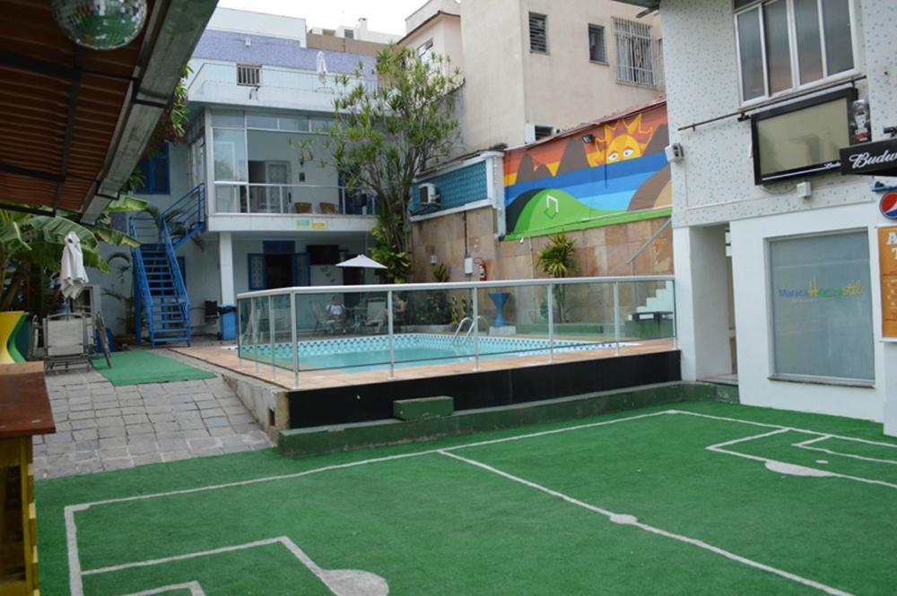 Maraca Hostel