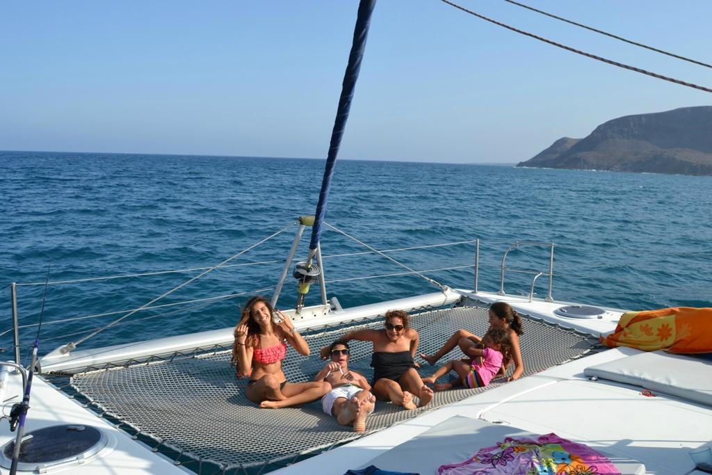 Oby Catamaran (Corralejo, Spanien) - omdömen - TripAdvisor